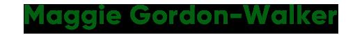 maggiegordon-walker Logo